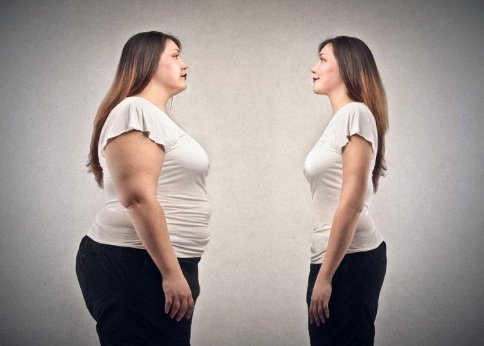 Рост избыточной массы тела в результате повышения аппетита