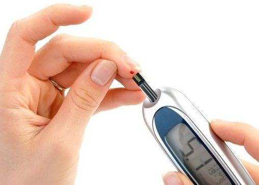 Сахарный диабет в острой стадии