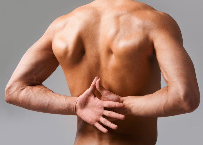 Снижаются болевые ощущения в суставах и мышцах