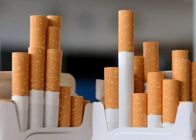 Стандартные сигареты