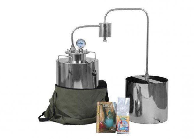 Техническая фильтрация с помощью специализированного оборудования