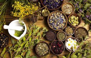Травяные сборы с седативным эффектом для лечения деменции