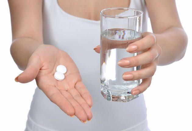 Третий этап подразумевает прием препарата ежедневно на протяжении трех лет