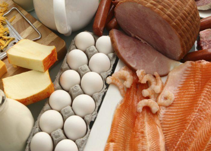 Употреблять только белок животного происхождения