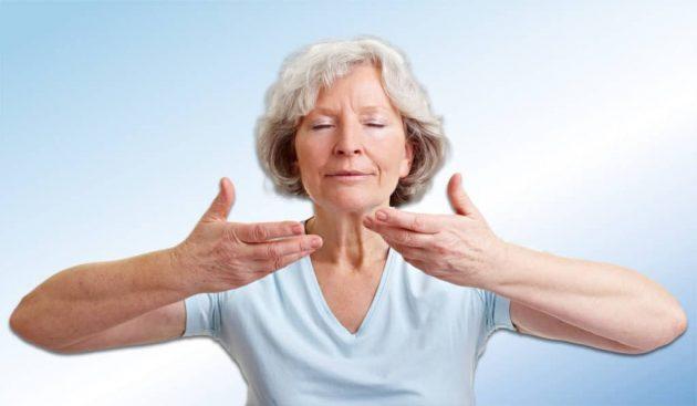Упражнения избавляющие от икоты