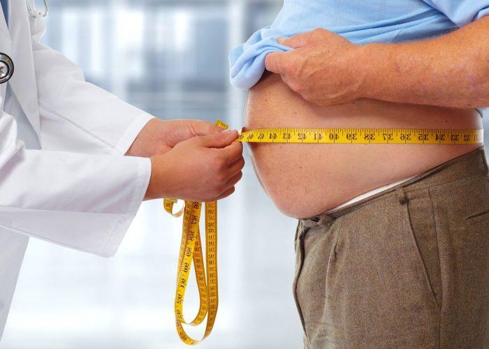 Внезапное похудение