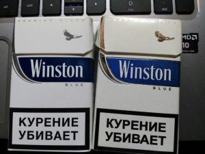 «Winston»