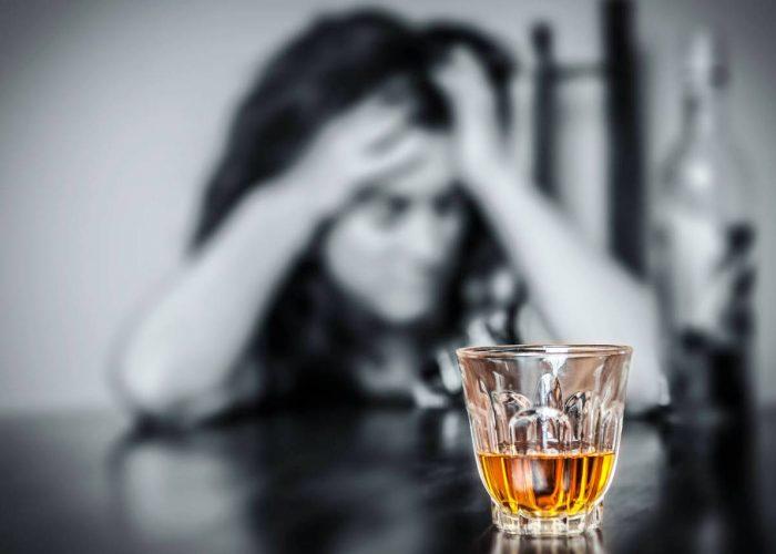 Желание принять дозу спиртного