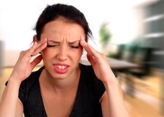 Заторможенность психических реакций