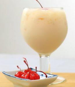 Домашний коктейль «Оргазм»