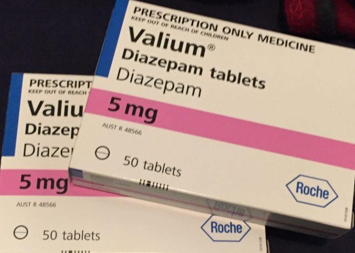 Диазепам – 50