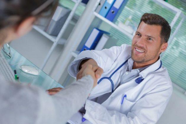 Общий язык с пациентом