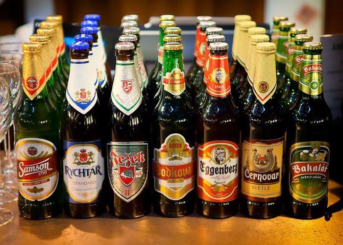 Пиво, все его виды и сорта