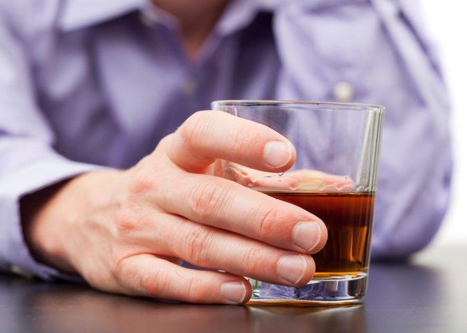 Употребления алкоголя
