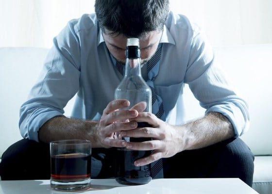 Алкогольная астения