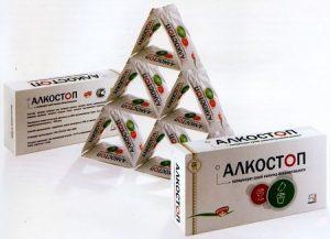 Алкостоп