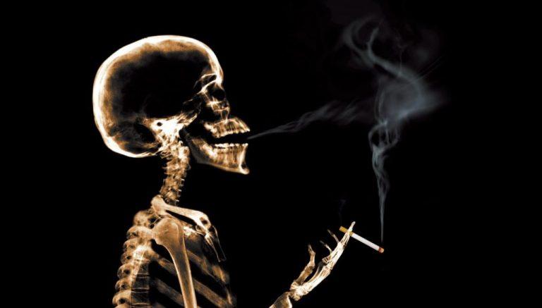 Чем опасно курение для здоровья