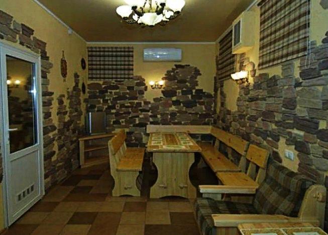 Фотографии наркологического центра«Ориентир» в Екатеринбурге2