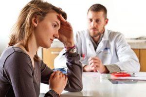 Курс лечения в клинике зависимости
