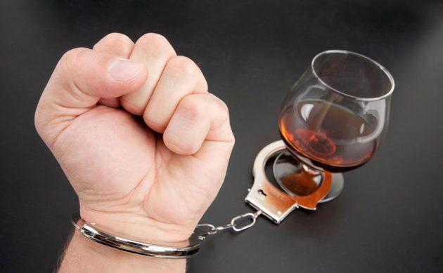 Лечение алкоголизма по своему желанию