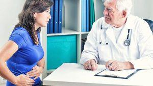 Лечение цистита препаратами должен назначить лечащий врач