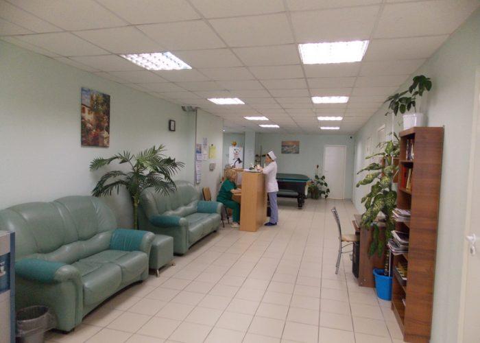 Медицинский центр Бехтерев15