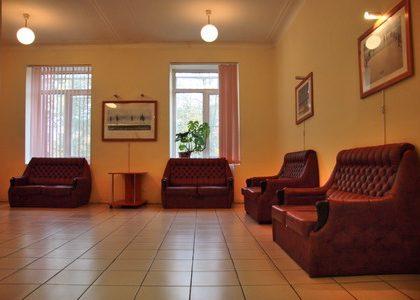 Медицинский центр Бехтерев2