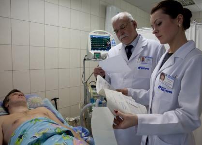 Медицинский центр Бехтерев7