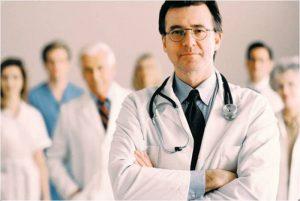 Обратиться к врачу за помощью при передозировке