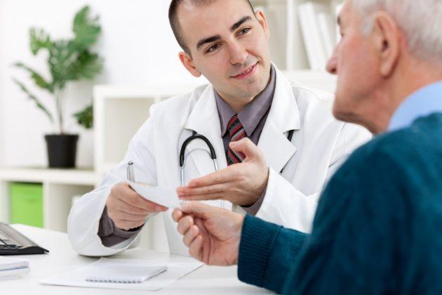 Перед тем как принимать какие-либо препараты, обязательно посоветуйтесь с врачом