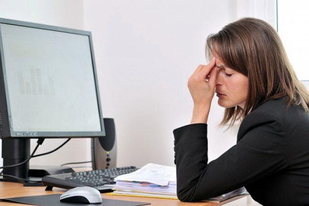 Передозировка препарата Гидазепам, может вызвать чувство усталость