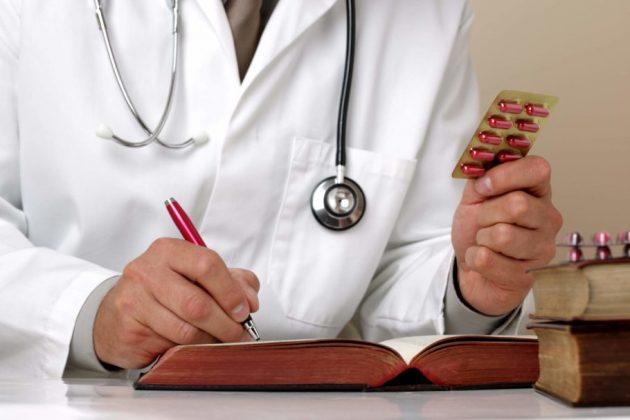 Препарат Феназепам может назначить только такой врач, как невролог или психиатр