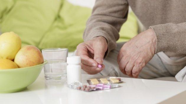 Принимать препарат можно только во время приема пищи
