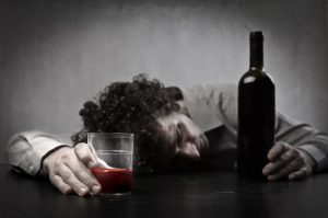 Признаки развития алкогольной деградации