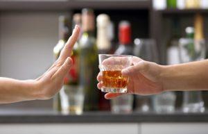 Противопоказания к приему водки с перцем
