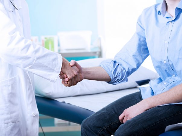 Противорецидивная терапия