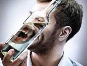 Психоэмоциональное состояние алкоголика