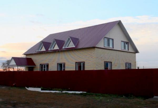 Реабилитационный центр «Развитие» в Нижнем Новгороде