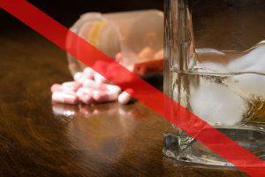 Совместимость Флуконазола и алкоголя