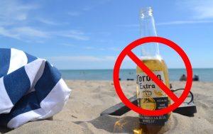 Употребление алкоголя в Дубае