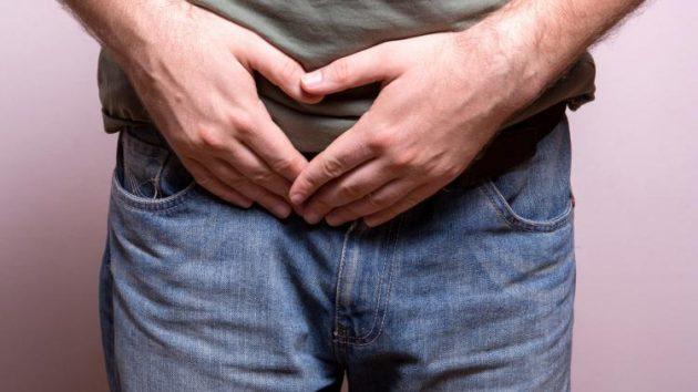 Влияние курения на мочеполовую систему