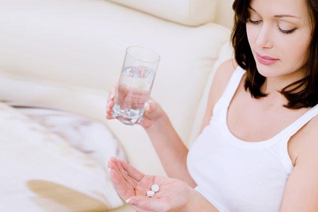 Зорекс Утро в период беременности