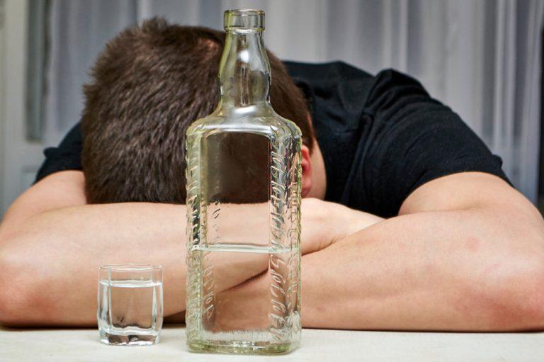 Алкогольный генез