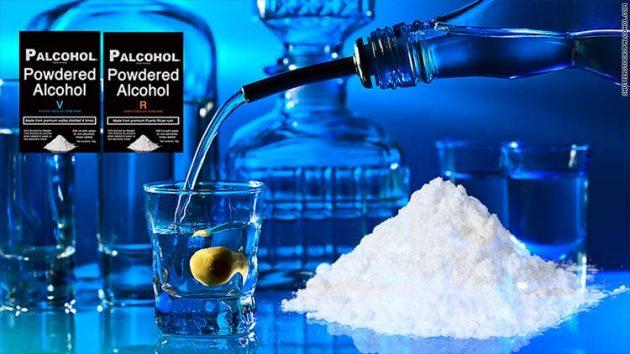 Что такое сухой алкоголь