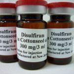 Дисульфидам
