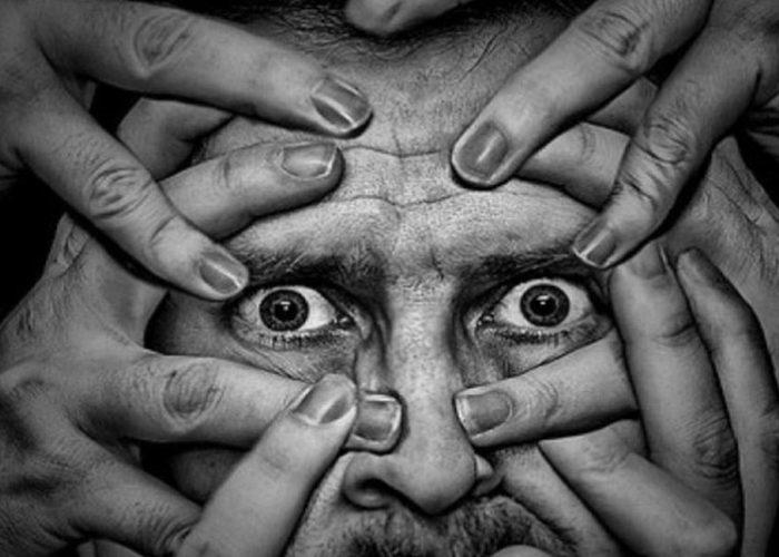 Эмоционально-поведенческие расстройства