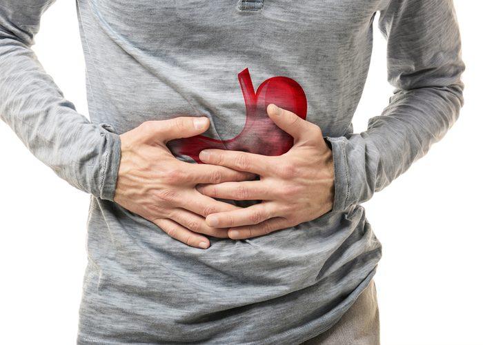 Исследование содержимого желудка для выявления болезнетворных бактерий