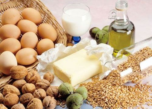Неприятия богатой белком пищи