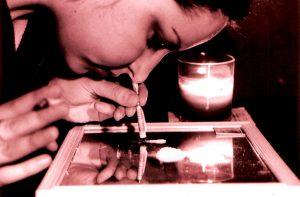 Особенности женской наркомании