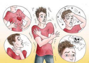Передозировка Алпразолом